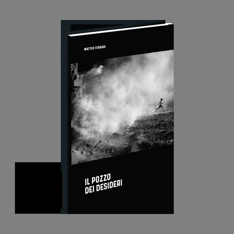 Libro fotografico -Il Pozzo dei Desideri-
